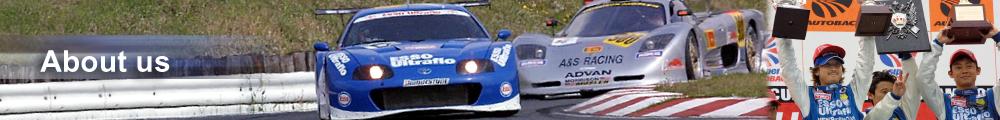 NODA Racing Academy High School